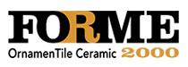 Forme 2000 | OrnamnTile Logo